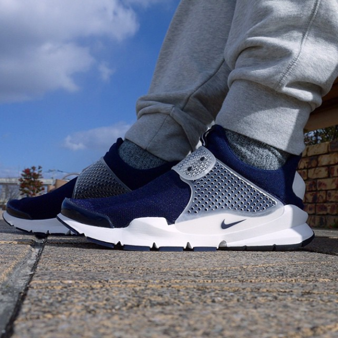 98753e340b1bf The 25 Best Sneaker Photos on Instagram This WeekFragment Design x ...