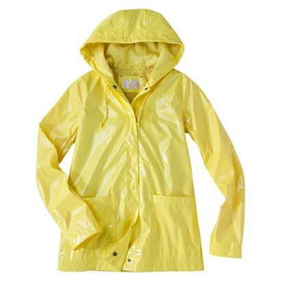 Ah This Raincoat Comes In So Many Cute Colors My Style