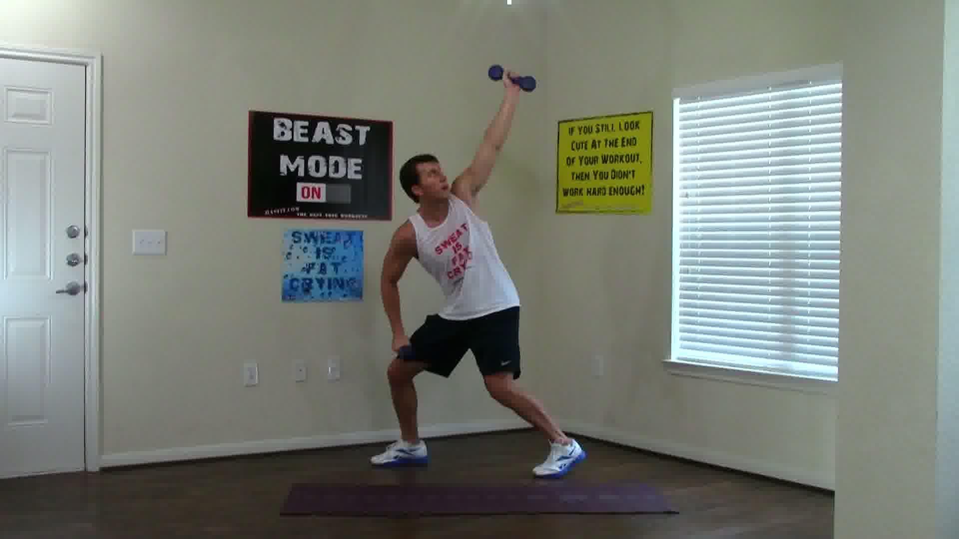 30 Minute Afterburn Workout After Burn Training After Burning Exercises Afterburn Exercise Workouts Biceps Workout Back And Bicep Workout Back And Biceps