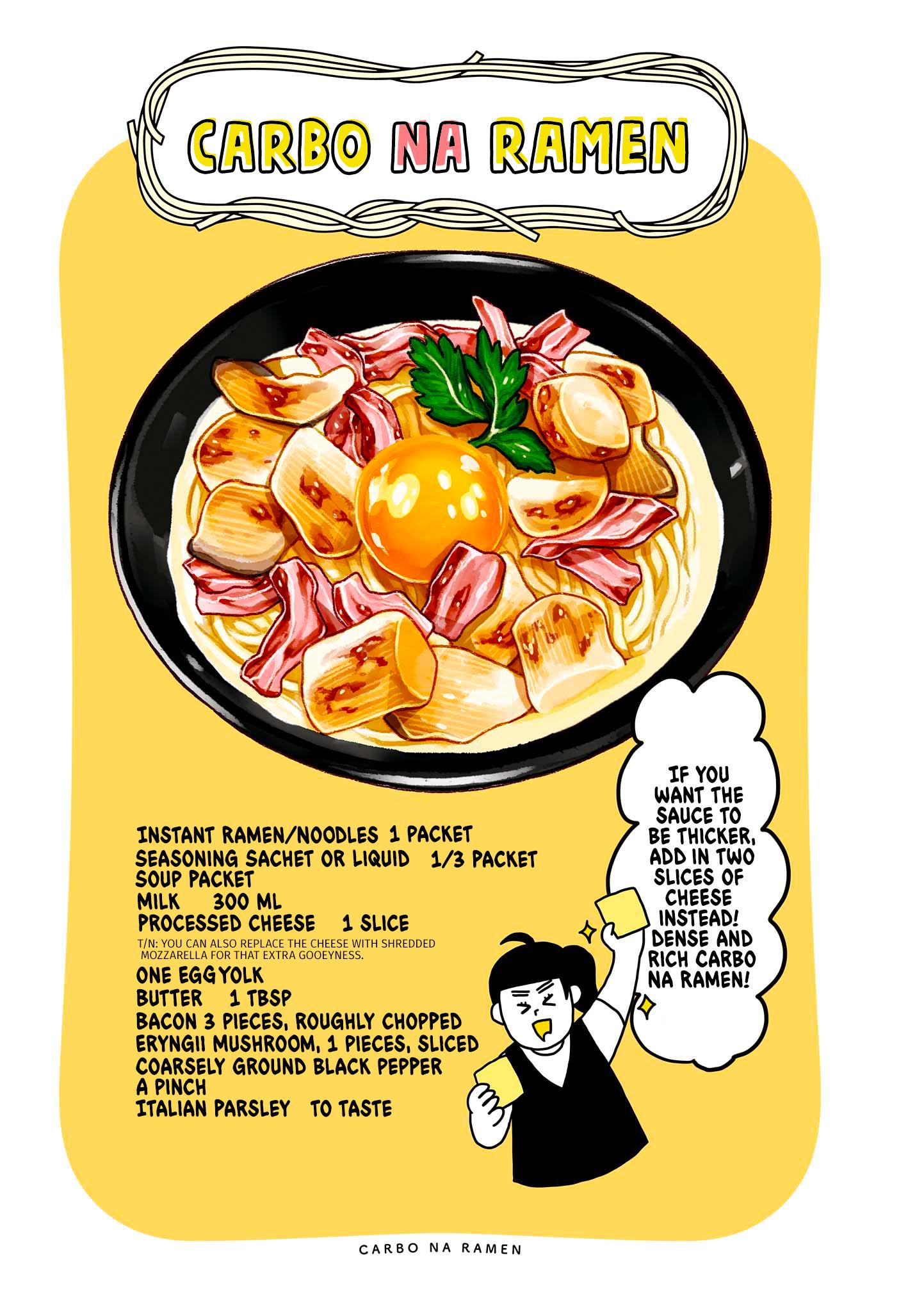 Anime food and cartoons food and food illustrations image
