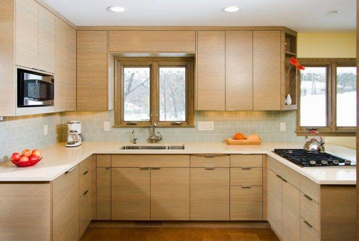 Pin de Arquitectura y Diseño Arquitexs MAGAZINE en Cocinas Modernas ...