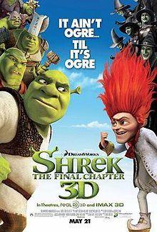 Shrek Forever After Shrek Peliculas Ver Peliculas
