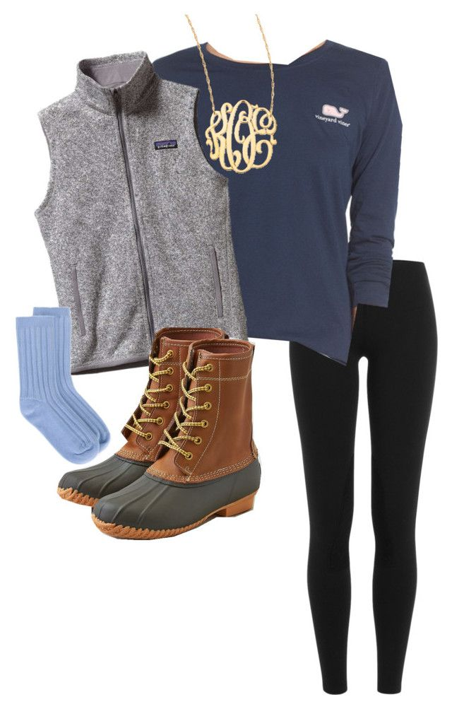 Comfy warm by gabrink on Polyvore featuring polyvore, fashion, style, Vineyard Vines, Patagonia, Polo Ralph Lauren, Rochas, American Eagle Outfitters, Jennifer Zeuner and clothing