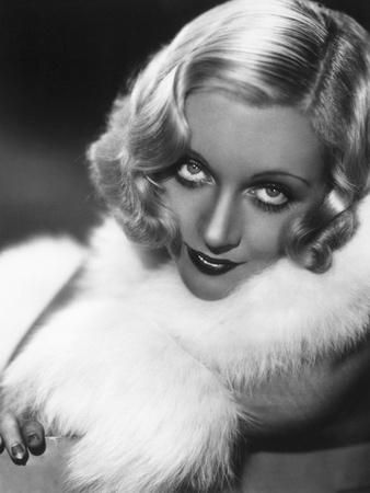 'Carole Lombard' Photographic Print - | AllPosters.com