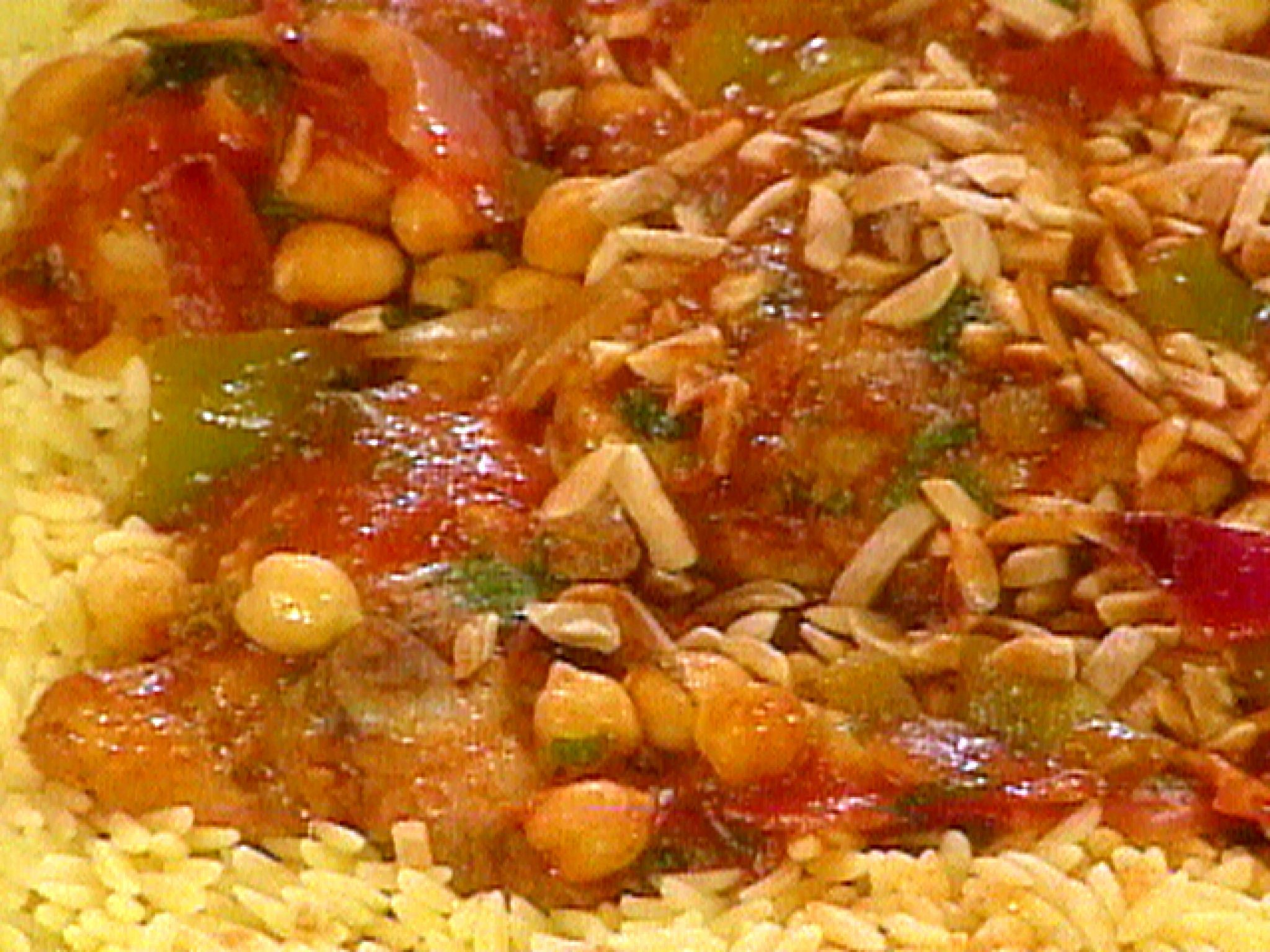 Moroccan chicken stew recipe moroccan chicken family circle favorite recipes moroccan chicken stew recipe from good food forumfinder Image collections