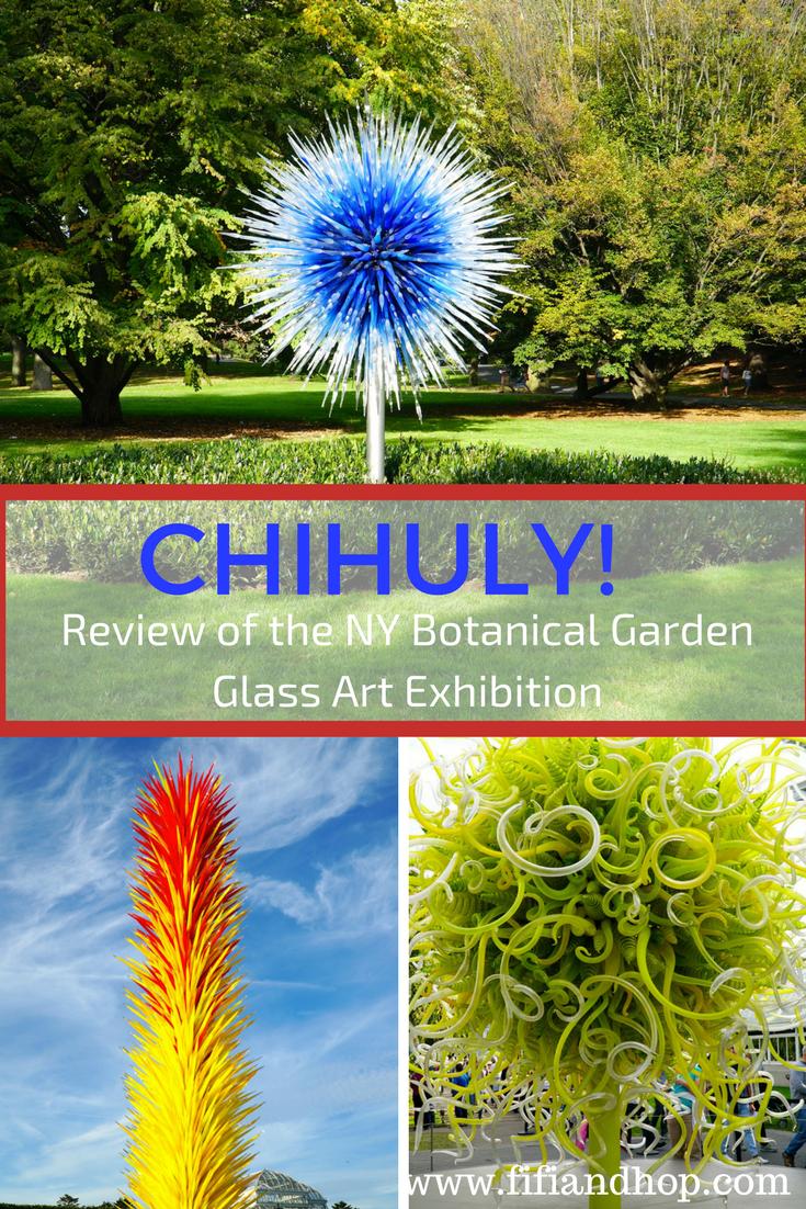 c2b3f0c03e3cfd70707fe85acd49d352 - Chihuly Exhibit At Ny Botanical Gardens