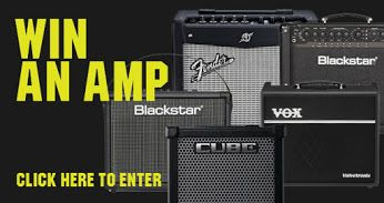 COMPETITION TIME!  Head over to our Facebook page to our competition link to find out how you could win one of these Modelling Amps...Click the link below.  https://www.facebook.com/guitarbitz/photos/a.10150361723123946.354731.110577068945/10152373076948946/?type=1&theater