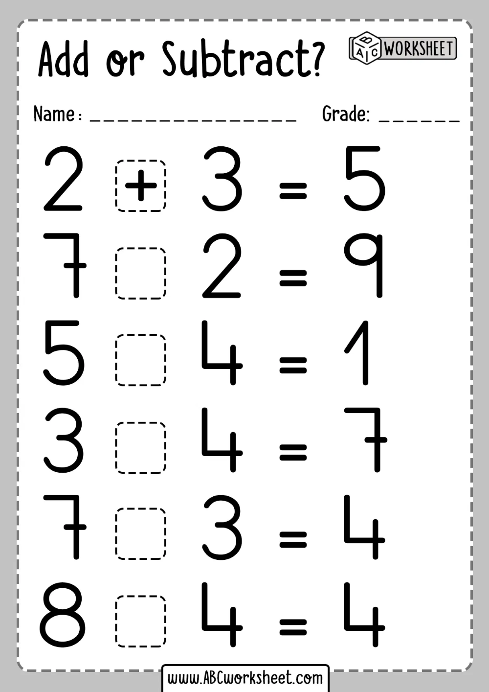 Combined Addition And Subtraction Worksheet Addition And Subtraction Worksheets Kindergarten Subtraction Worksheets Subtraction Worksheets [ 1414 x 1000 Pixel ]