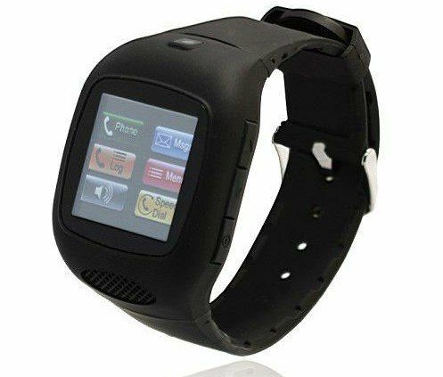 I want this! Watch Phone