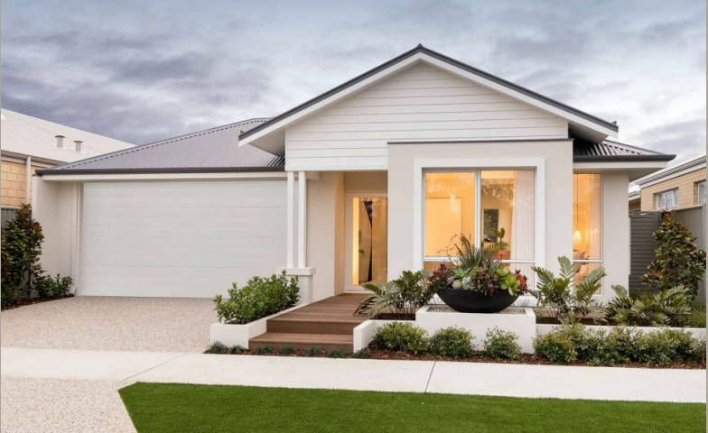 The Carlisle Display Home By Celebration Homes In Catalina Clarkson Perth Newhousing Com Au Display Homes Single Storey House Plans Bedroom House Plans