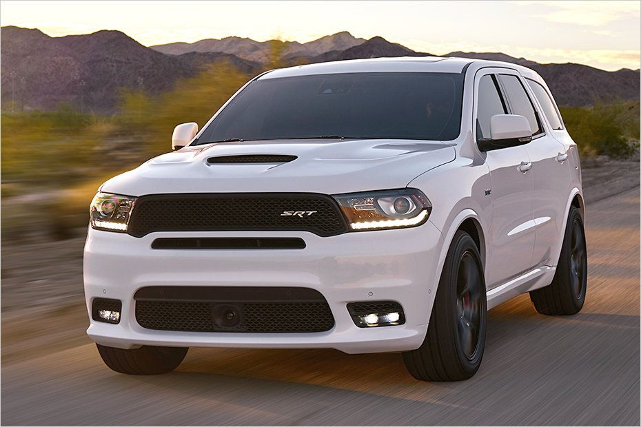 Dodge Durango Srt 2018 2021 Live Wallpaper Hd Dodge Durango Srt Dodge