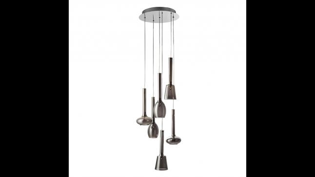 Hanglamp Vibrant 5056-6SM