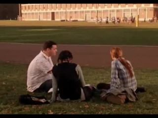 Direct Characterization - Mean Girls