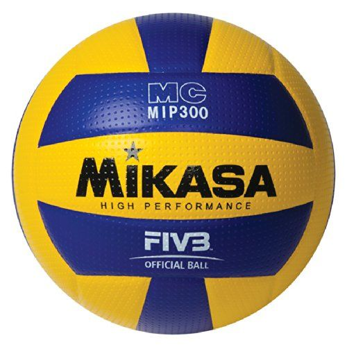 Mikasa High Performance Volleyball Best Home Gym Equipment Indoor Volleyball Volleyballs