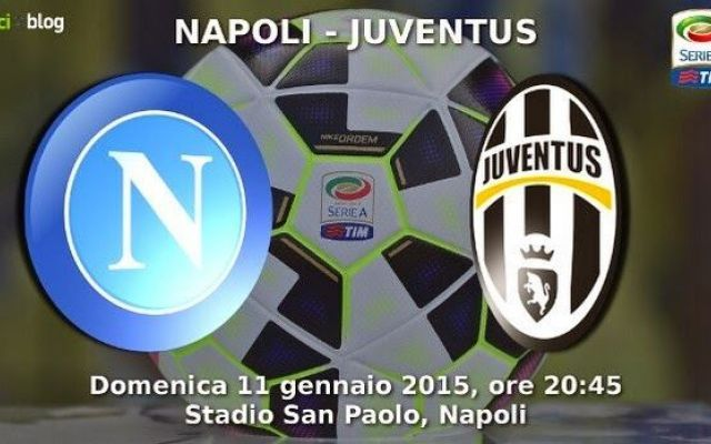 Le probabili formazioni del Big Match tra Napoli Juventus #napoli #juventus #formazioni #seriea