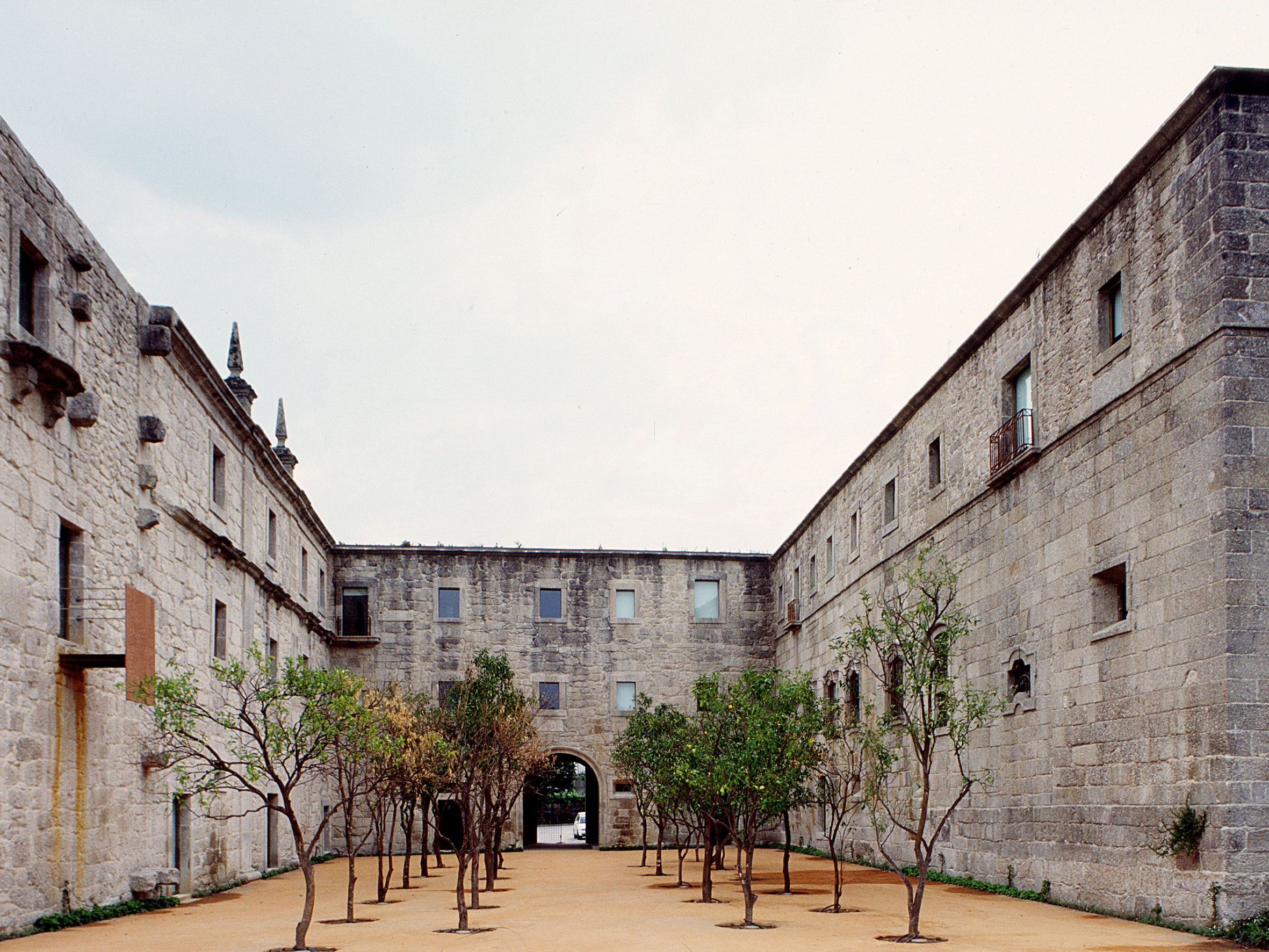 Santa Maria do Bouro Convent