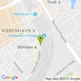 København hovedbanegård