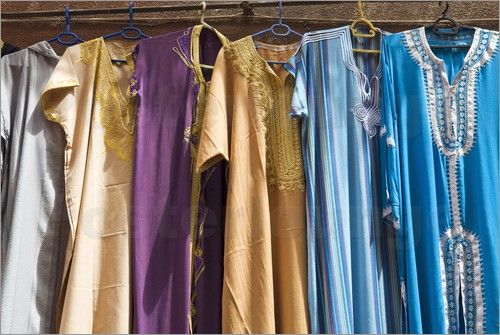 Cloths In Morocco Clothes Kimono Top Home Decor