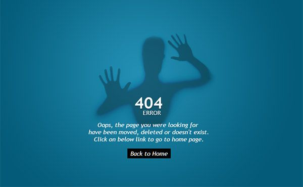 Chaos India Webdesign Inspiration Forms 404 Error Page Web Design Page