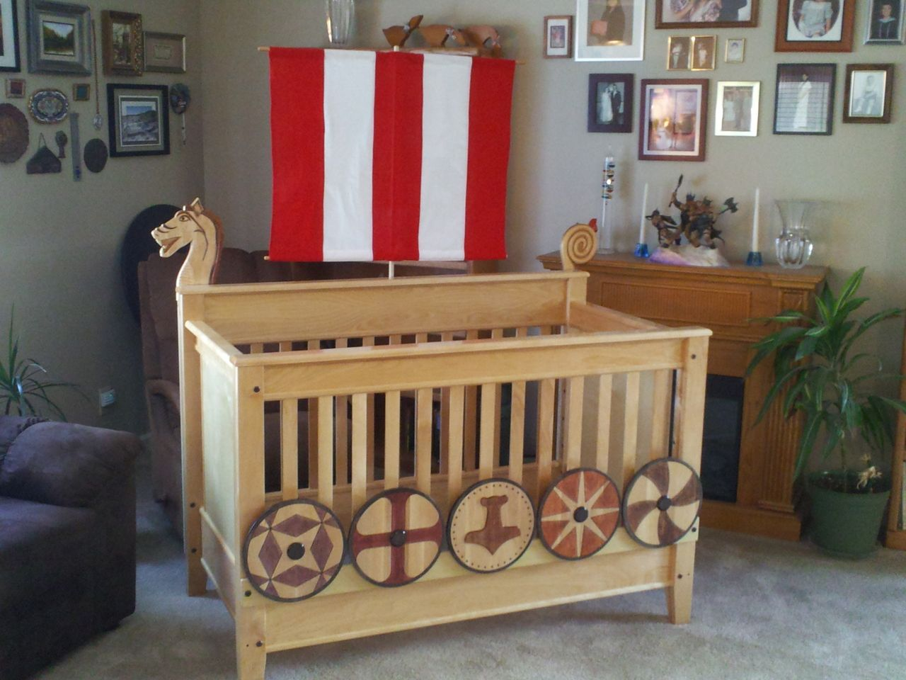 Crib for sale gatineau - If We Had Another Baby My Style Pinterest More Babies And Cots Ideas