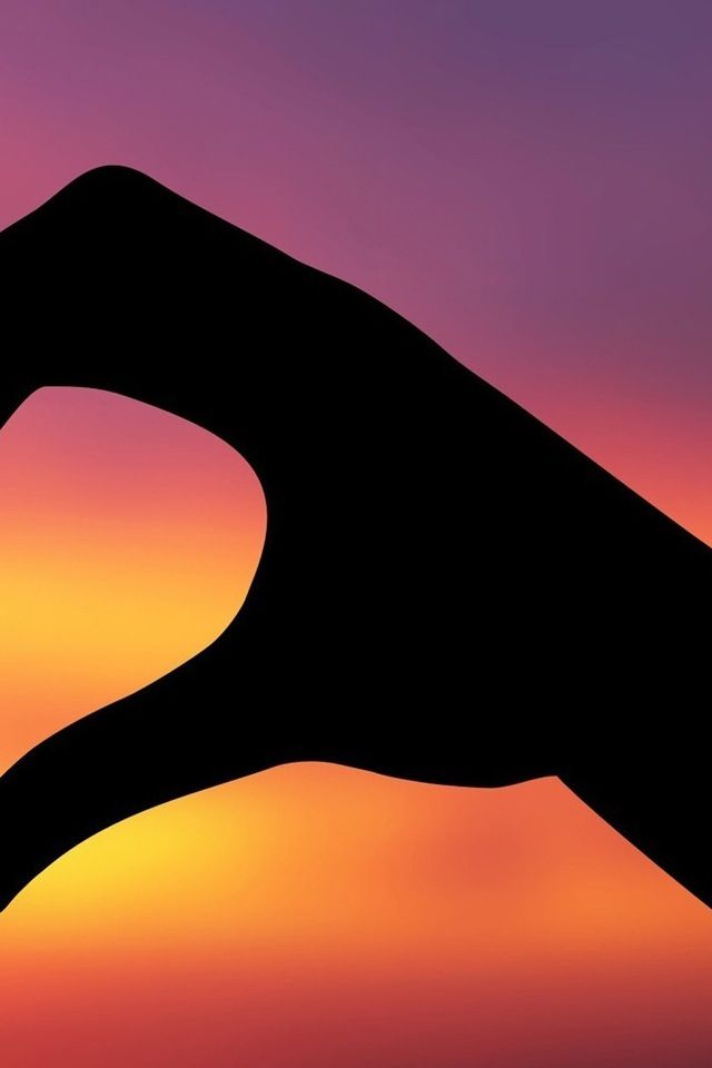 Iphone Wallpaper 2 Heart Best Friend Wallpaper Friends