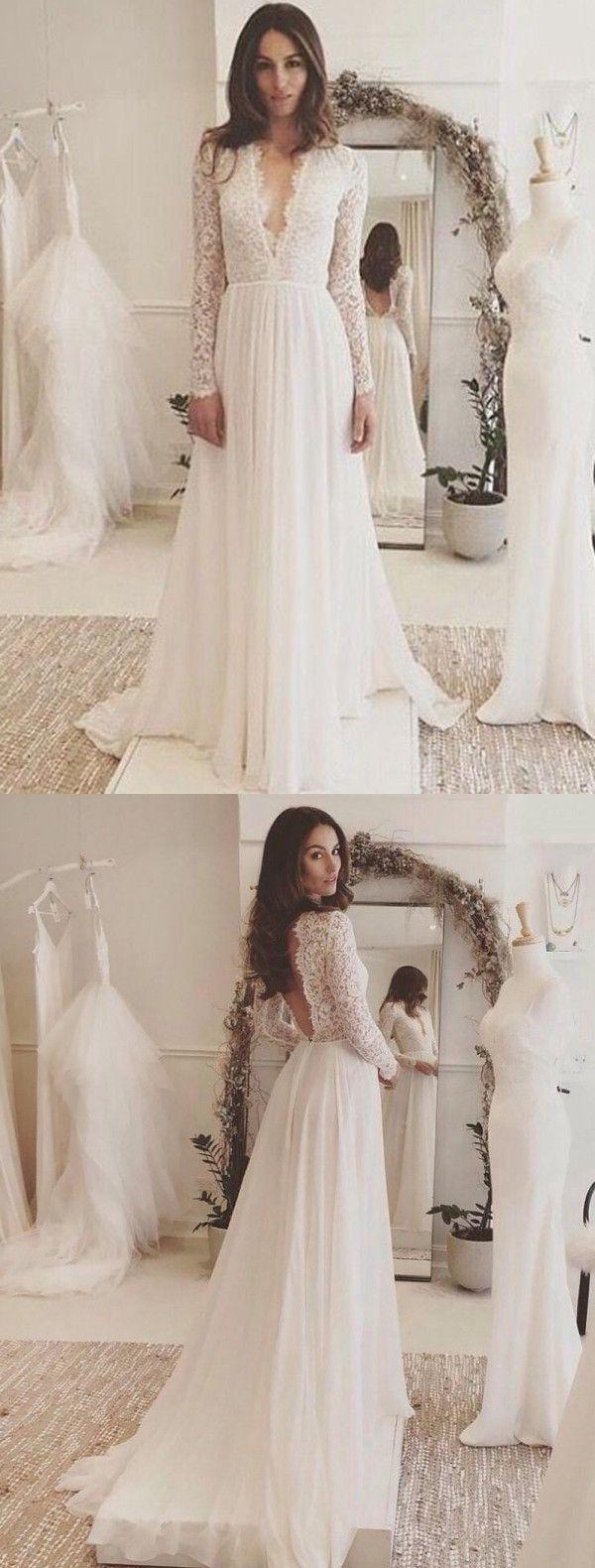 a line wedding dress cheap lace wedding dress vb