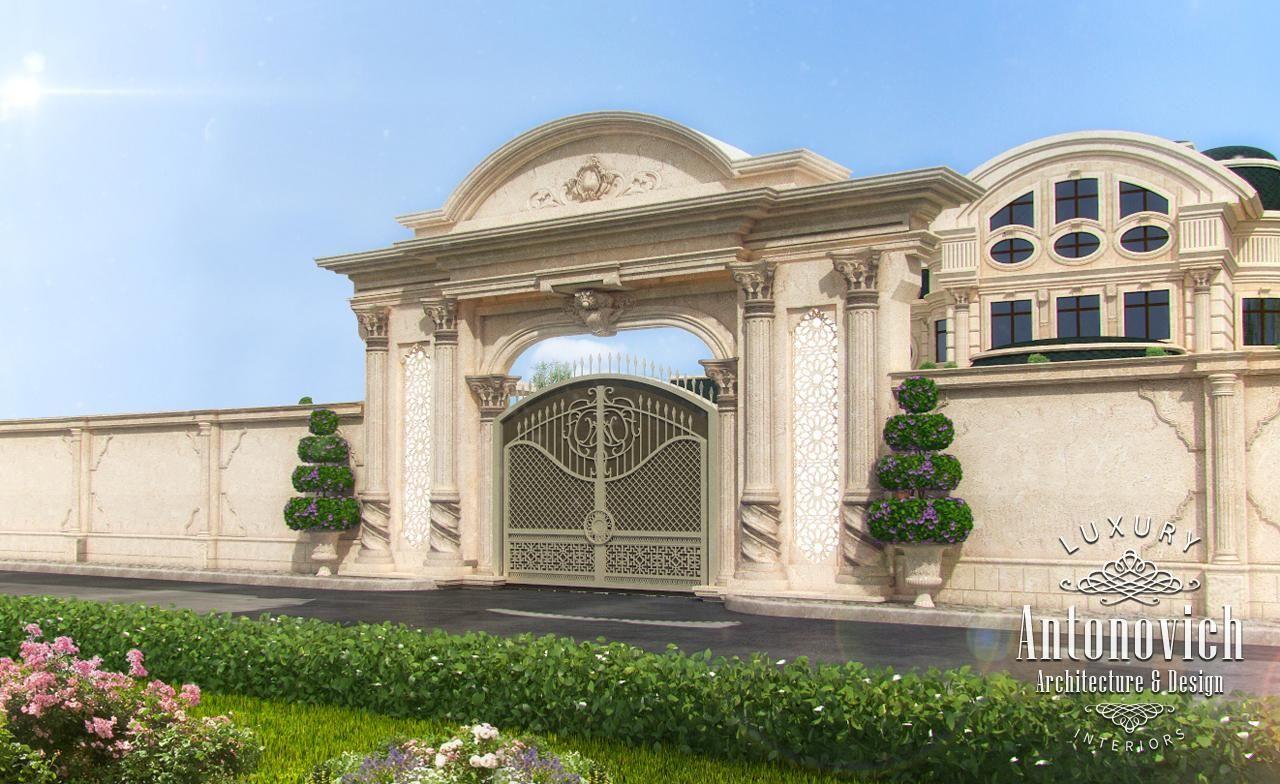 River Gates Luxury Apartments