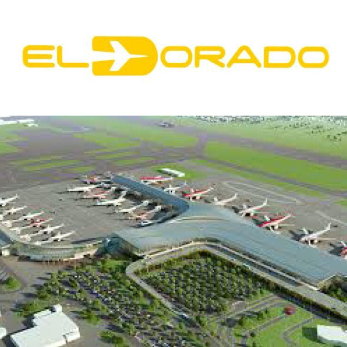 1959, Aeropuerto Internacional El Dorado, Bogotá Colombia #eldorado #bogota (623)
