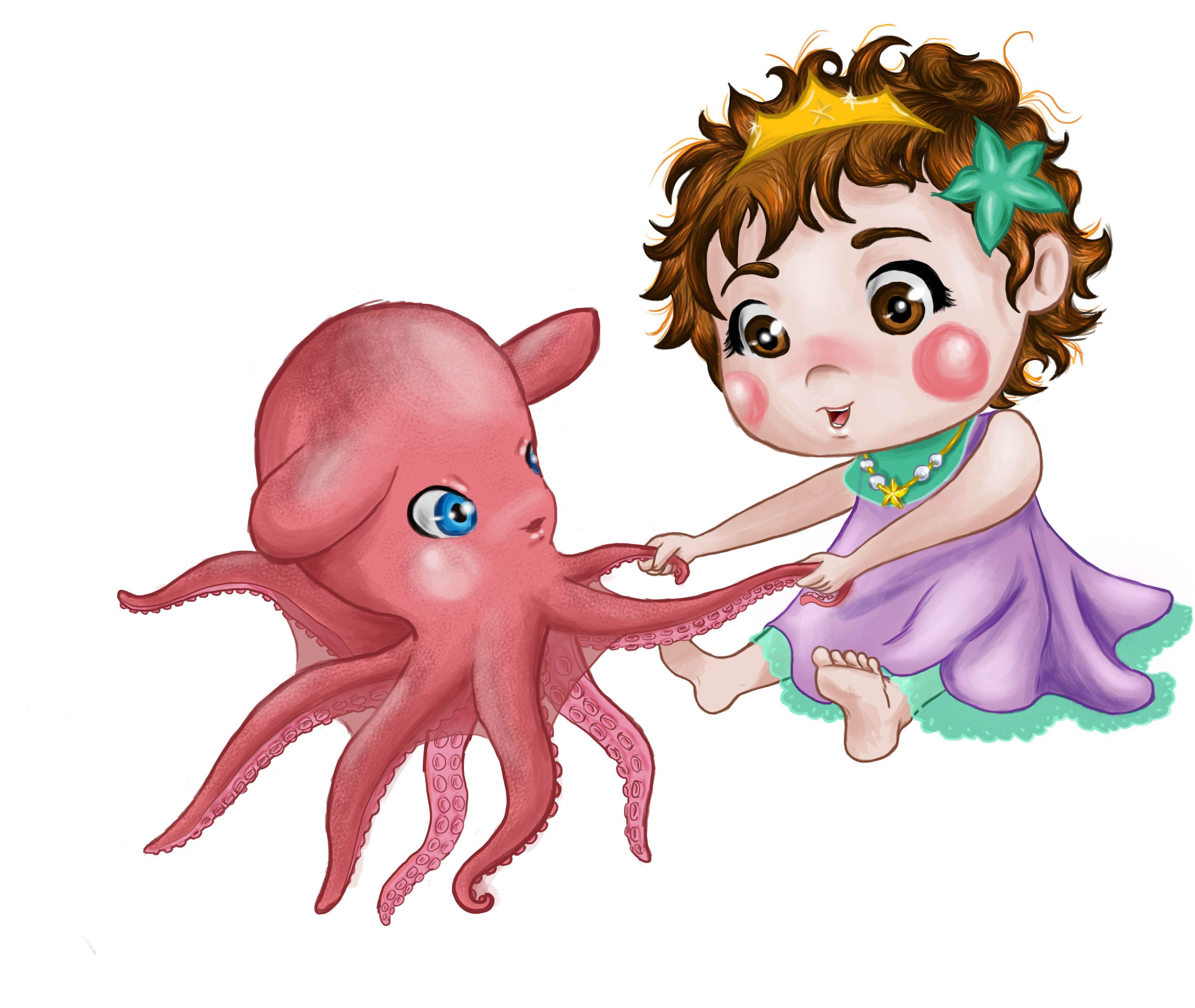 Las Princesas del Mar <3