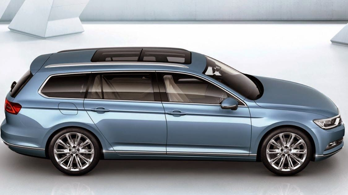 2015 vw passat wagon tdi for usa and canada cars cars. Black Bedroom Furniture Sets. Home Design Ideas