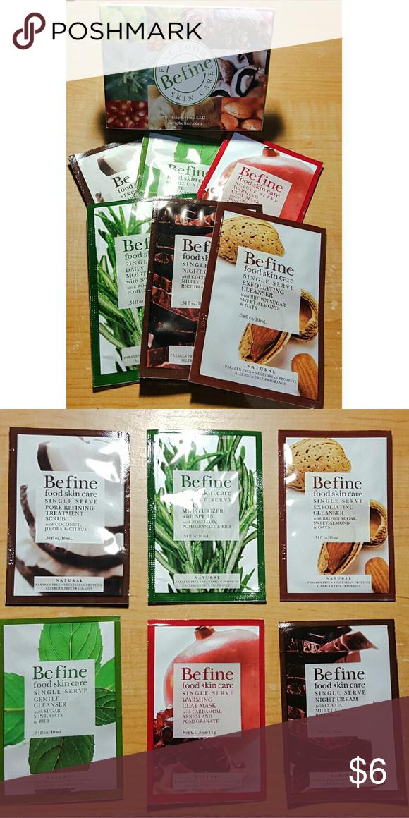 Befine Food Skin Masks Paraben Free Products Diy Skin Tightening Skin Mask