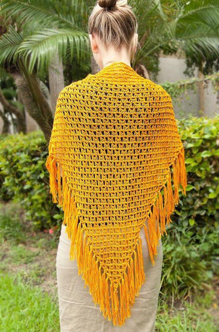 Perfect a Technique: Broomstick Lace Crochet Patterns   Pinterest ...