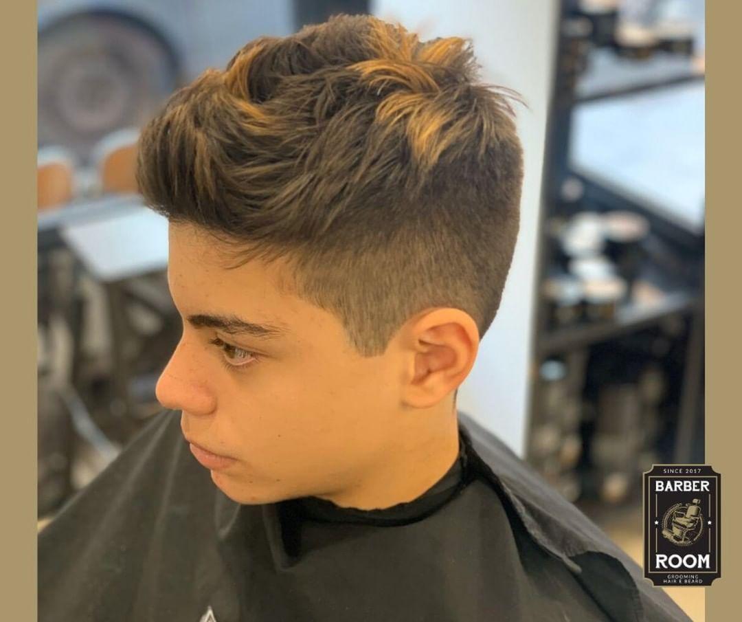 Barber Room Grooming Hair & Beard barberroom Vieni a