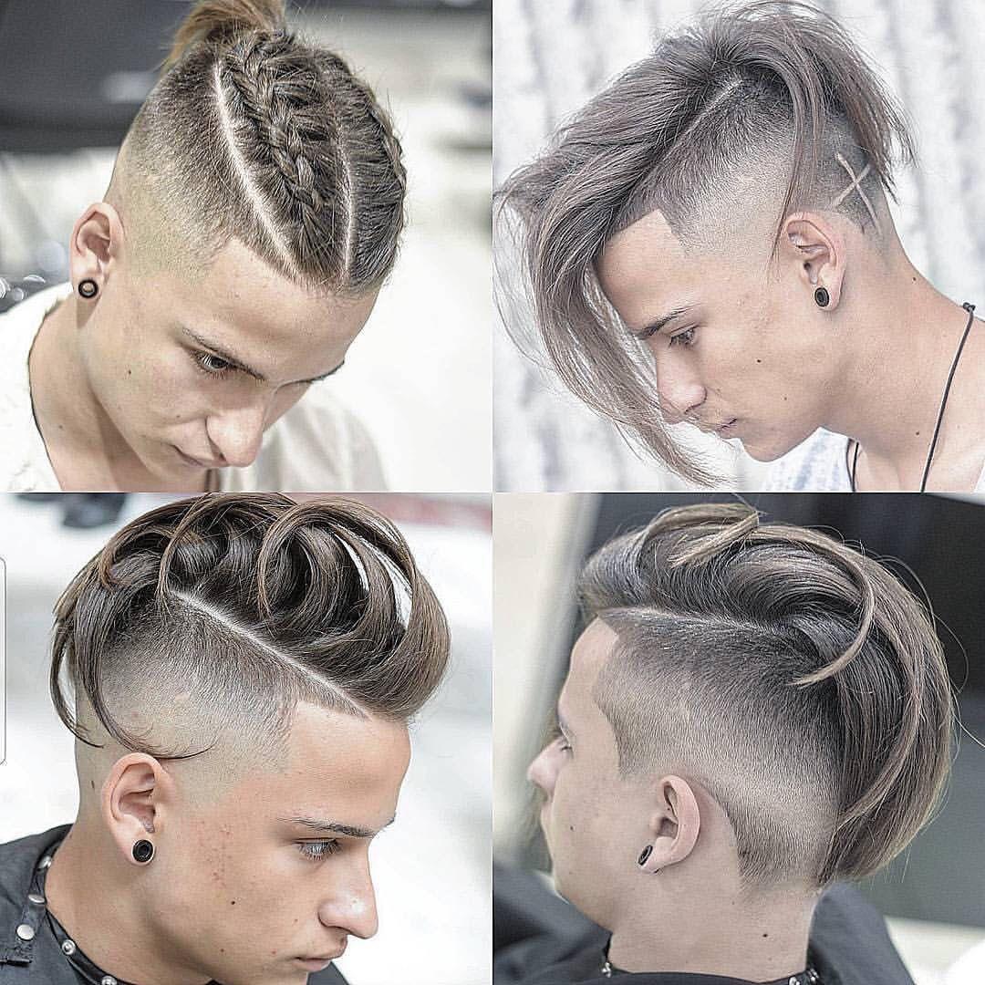 Pin De Rip Morales En Men S Haircut And Style Pelo Largo Hombre Peinados Peinado Cabello Largo Hombre Cabello Para Hombres
