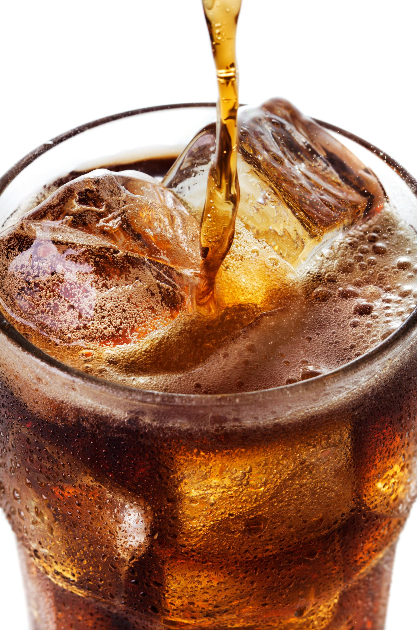 does diet soda cause ulcers