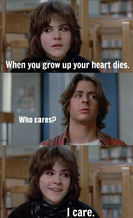 Breakfast Club Quotes Pleasing This Quote Gets Me Every Timeit Means A Lot To Mebecause I Do .