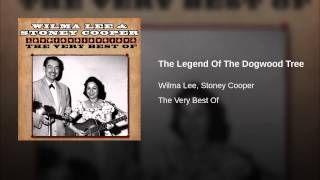"Wilma Lee Cooper ""Legend of the Dogwood Tree"" YouTube"