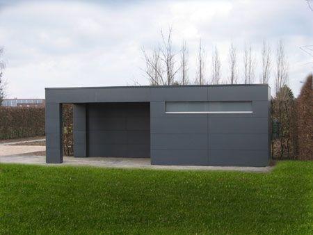 Unique carport tuinhuis het adres voor blokhutten en tuinhuizen