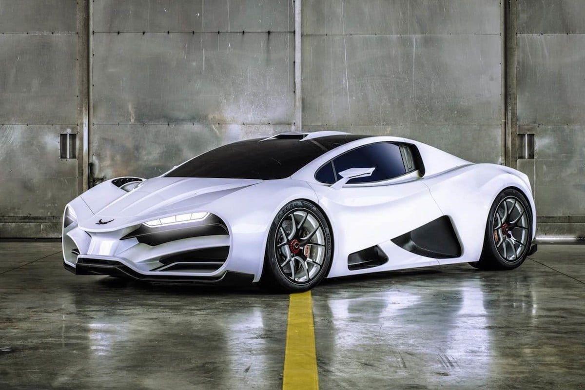 Desde RollsRoyce a estos son los autos más
