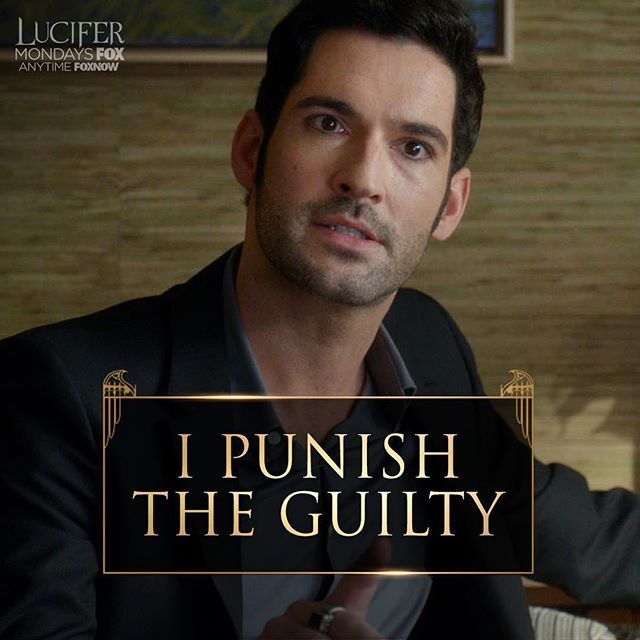 24 Best Lucifer Images On Pinterest: Lucifer - TV Series News, Show Information - FOX