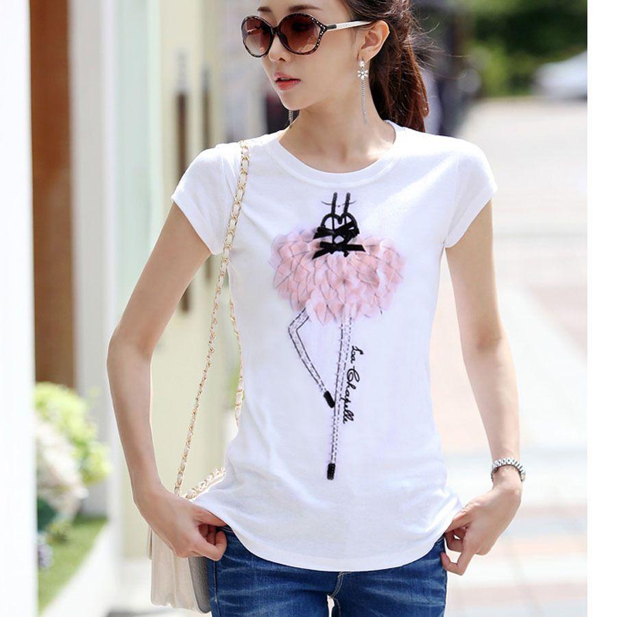Cute Shirt For Women