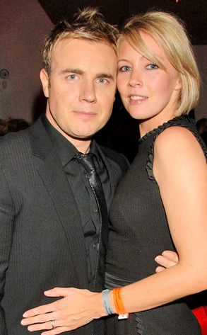 Gary Barlow Mourns Stillborn Daughter