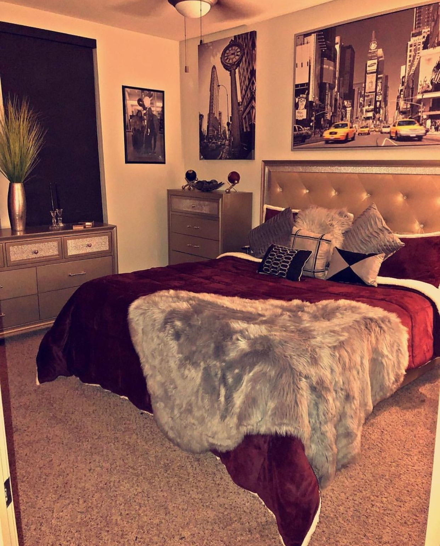 Pingl Par Stephanie Patino Sur Room Pinterest Chambres Idee