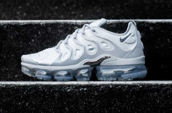 91ee3fed27b7b Are You Copping The Nike Air VaporMax Plus Cool Grey