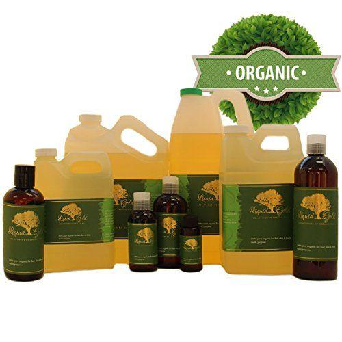 4 Floz Premium Liquid Gold Polysorbate 80 T Maz 80 Tween 80 Solubilizer For Oils Want To Know More Clic Skin Care Moisturizer Organic Skin Oil Moisturizer