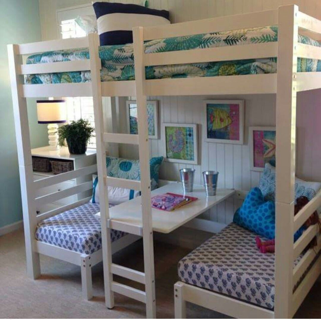 Loft bed ideas for boys  Pin by Danielle Hageli on DIY  Pinterest