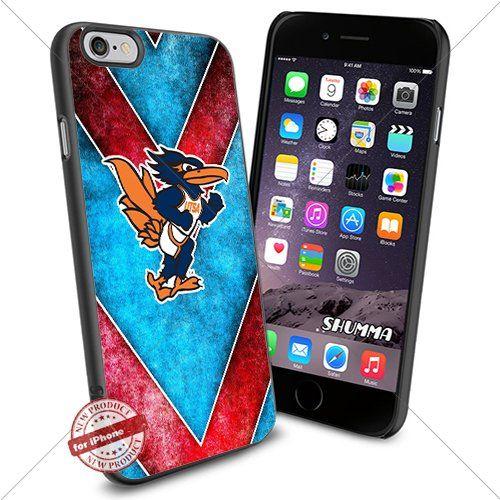 "NCAA , Texas-SA Roadrunners,iPhone 6 4.7"" Case Cover Protector for iPhone 6 TPU Rubber Case Black SHUMMA http://www.amazon.com/dp/B017287UWI/ref=cm_sw_r_pi_dp_Fykuwb0XN148N"