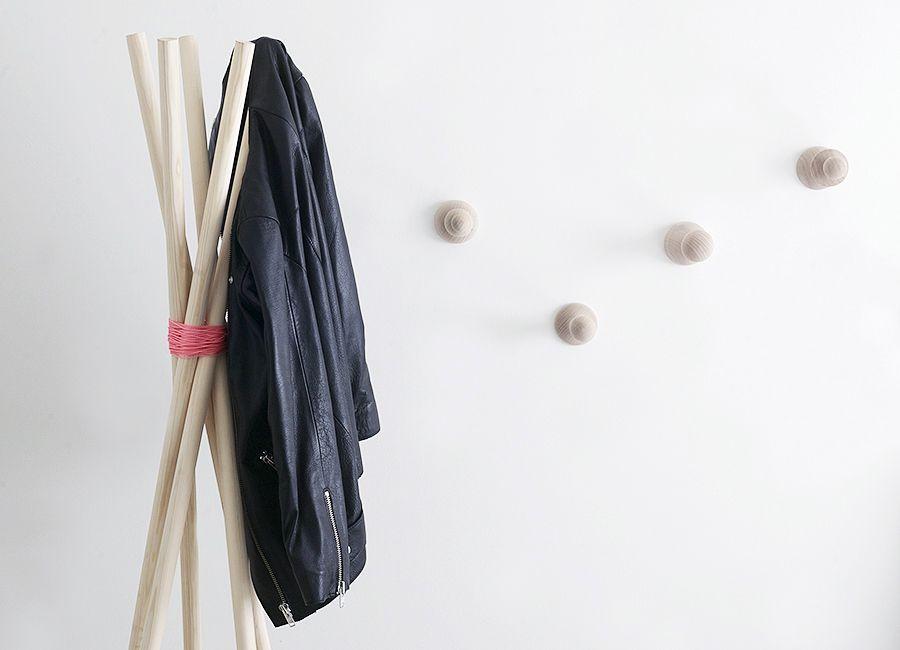 coat rack lov'n
