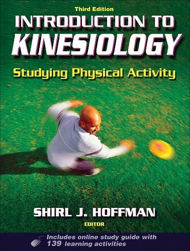 Kinesiology/Exercise and Sport Science