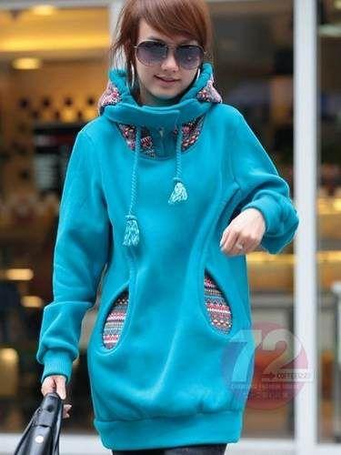 sudaderas con capucha mujer mercadolibre